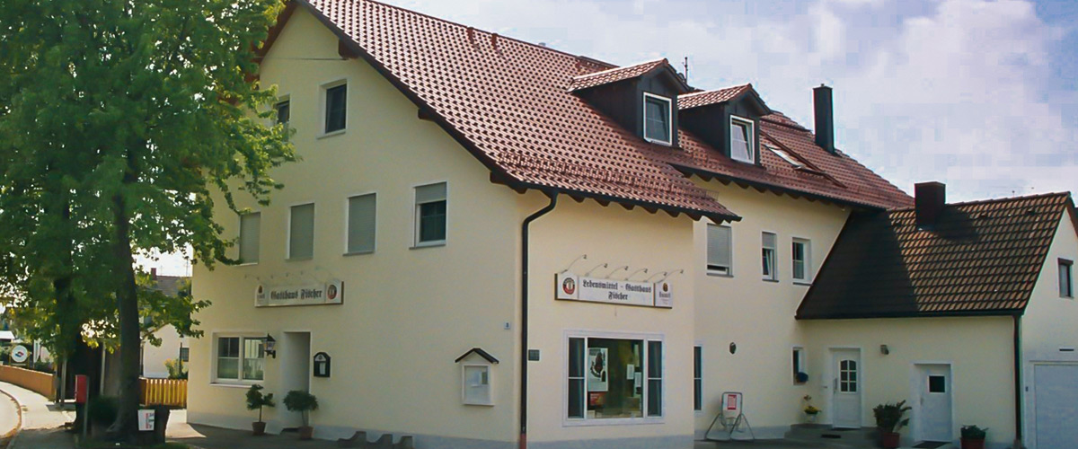 Pension in Erding